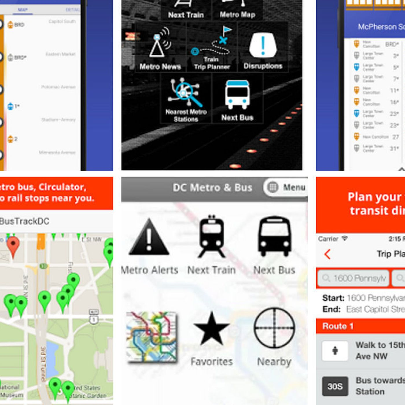 Hey Metro Riders Here Are the Apps That Will Make Your Life Easier