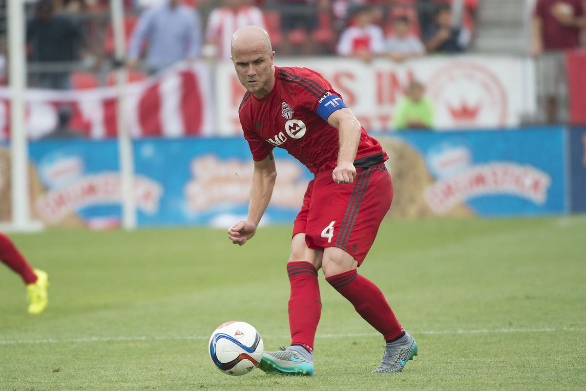 Everything will be up to this man, well for TFC
