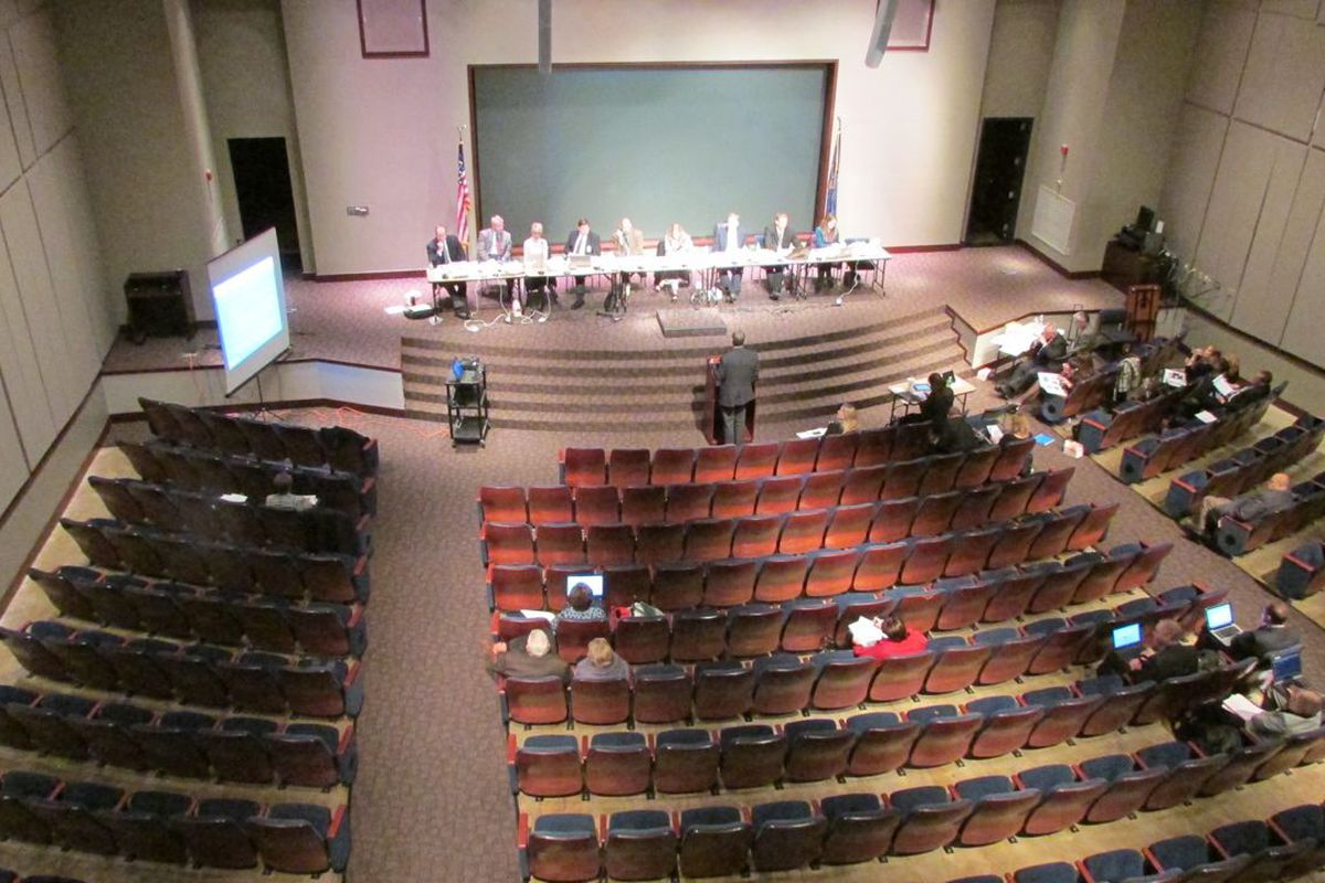The Indiana State Board of Education will hold its March meeting Wednesday.