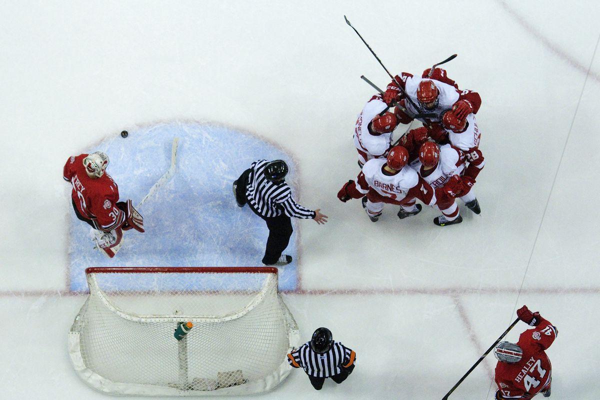 Big Ten Men's Ice Hockey Championship