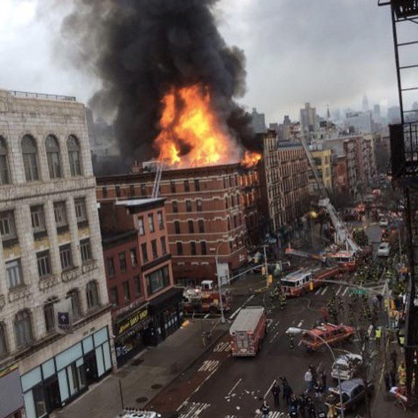 [Year of Evil] Gotham City Falls Fire.0.0
