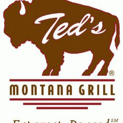 """<b>Ted's Montant Gril</b>l:  Their original slogan was """"Eat Great. Do Whatevs,"""" but it didn't fit under the buffalo. [<a href=""""http://www.tedsmontanagrill.com/"""" rel=""""nofollow"""">Link</a>]"""