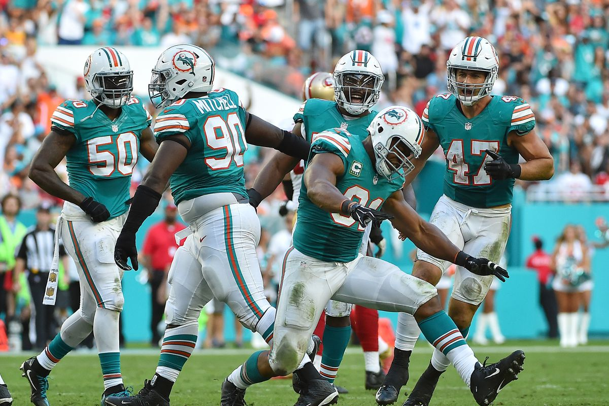 Breaking Down The Dolphins Defensive Scheme The Phinsider