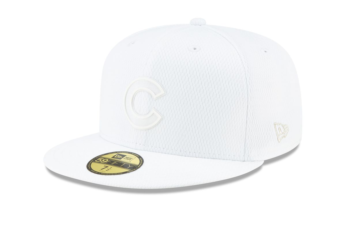 buy popular 2fe56 660d2 Cubs Players' Weekend caps, jerseys, nicknames: very ...