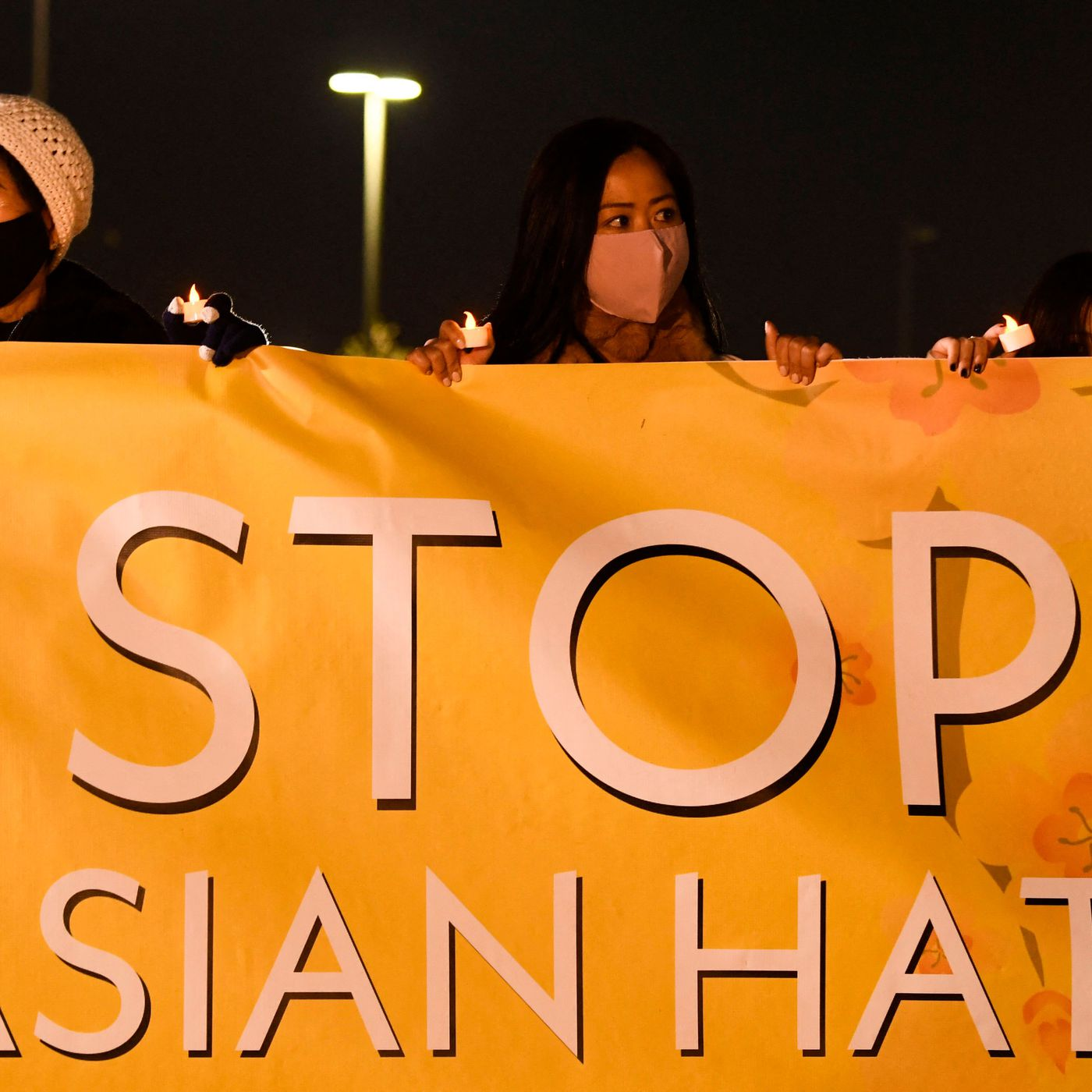 Asian Americans Confront A New Wave Of Racial Violence Jackson Chicago Sun Times