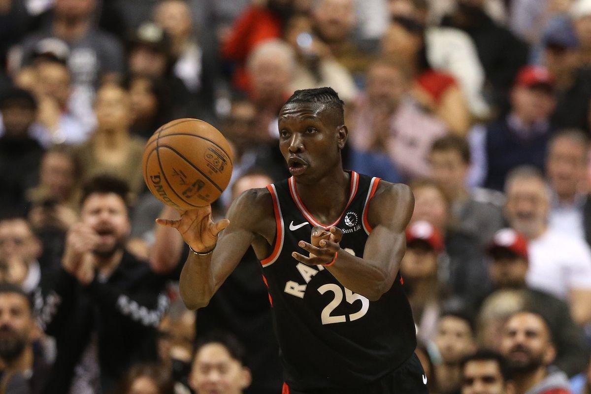 Five thoughts recap: Toronto Raptors 113, Orlando Magic 97