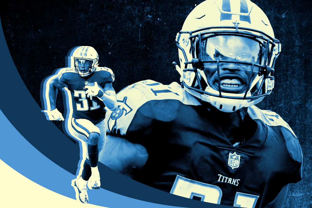 e1f53993c Safety Kevin Byard Could Be the Titans  Difference-maker - The Ringer
