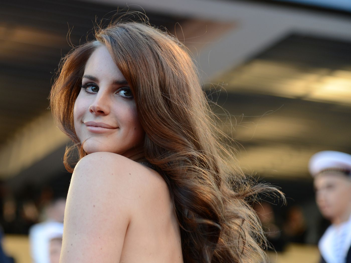 2014 Was The Year Lana Del Rey Became A Great Pop Artist Here S