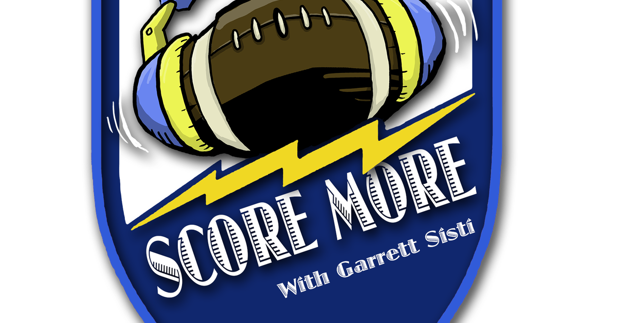 Score More #15: Three blockbuster trades for Melvin Gordon