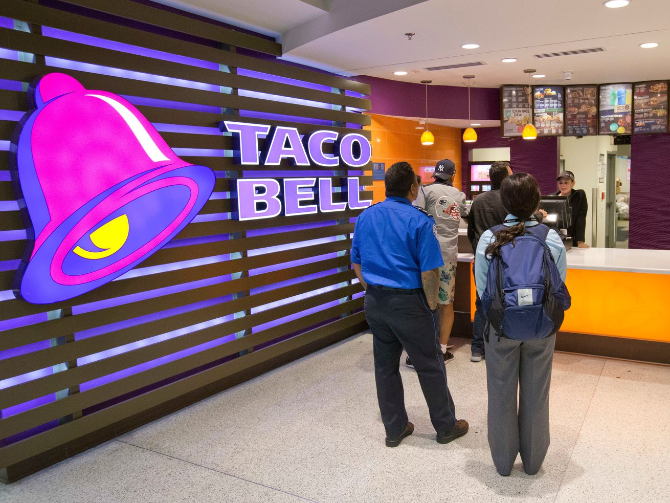 Coming soon to Taco Bell: fake meat