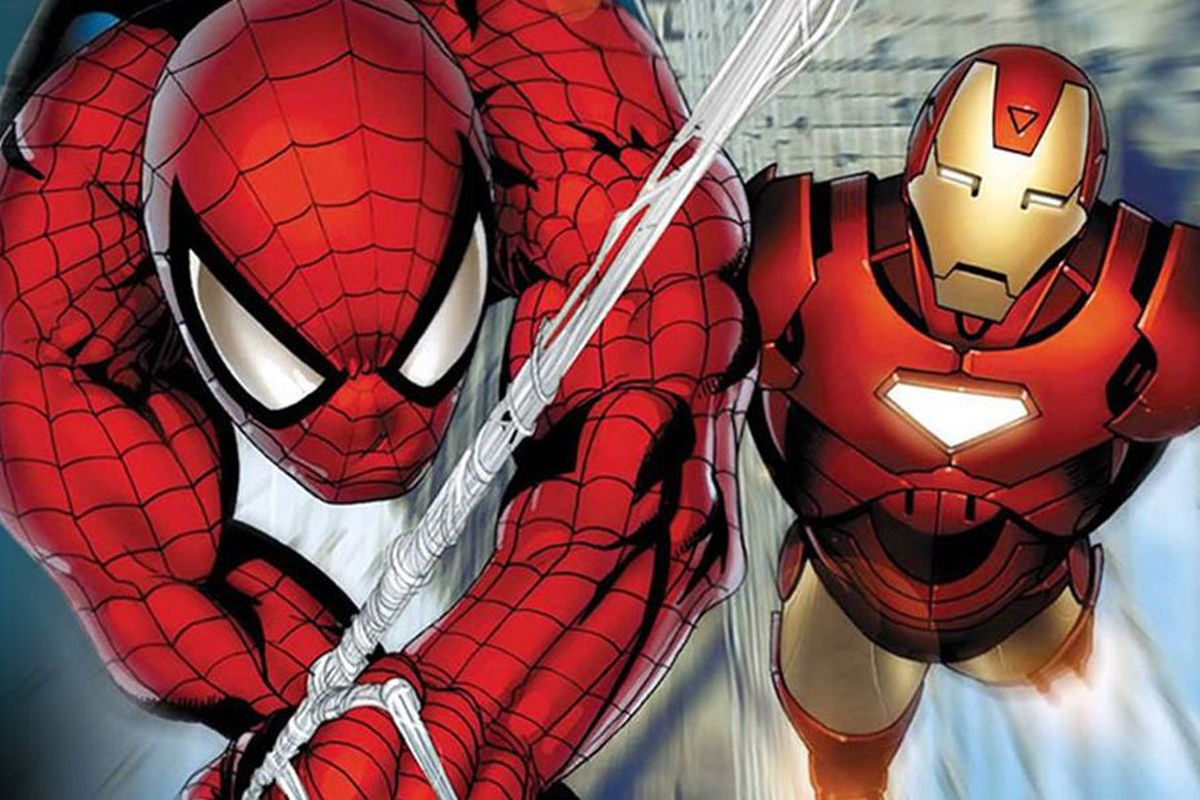 Marvel just joined Comixology's Unlimited subscription