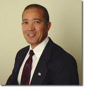Harrison Superintendent Mike Miles