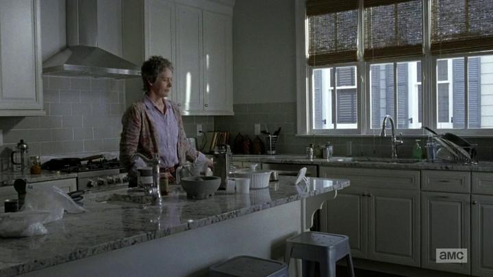 Carol is the best.