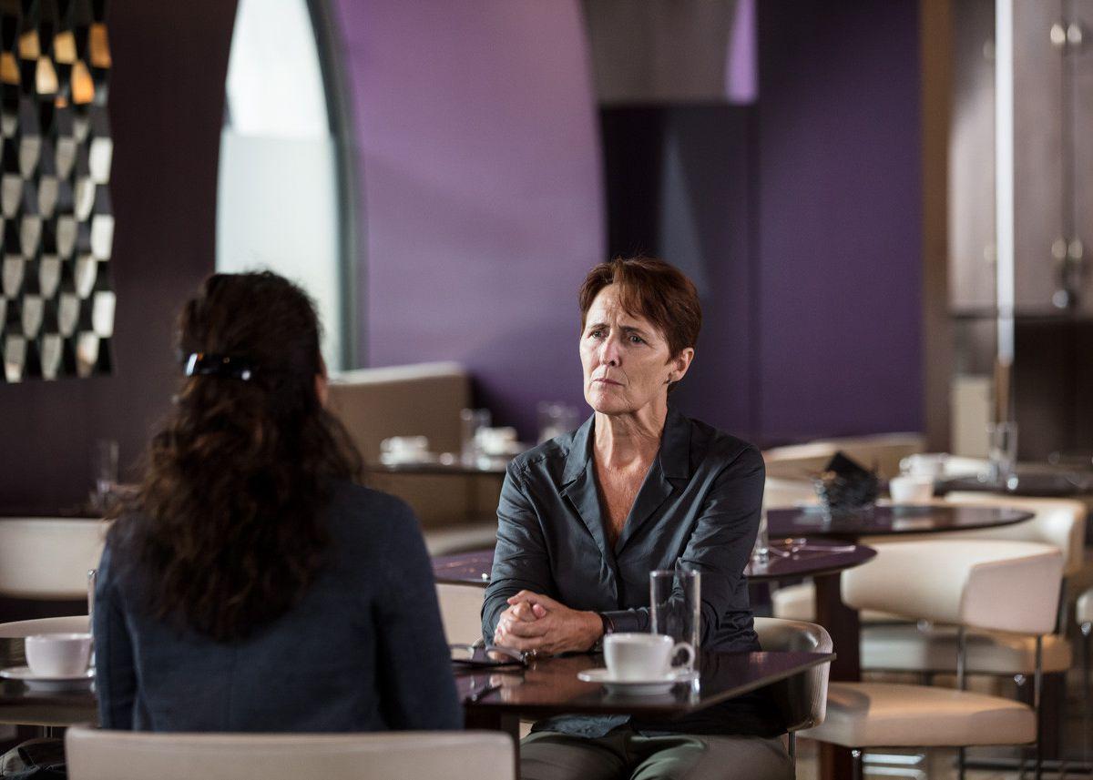 Killing Eve's Golden Globe-winning television is filmed in a London restaurant, Cucina Asellina