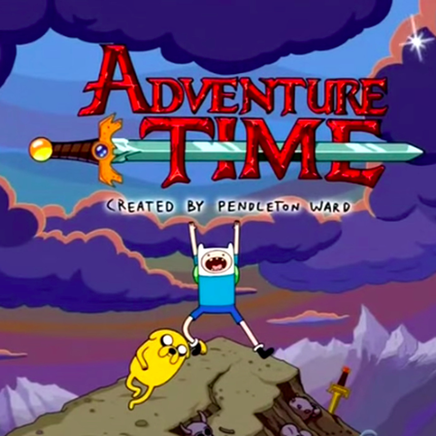 Warner Bros  reportedly developing an Adventure Time movie - The Verge