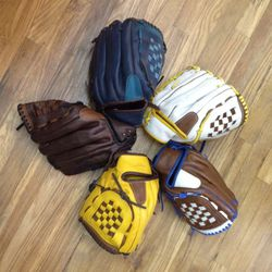 Limited edition Coach baseball gloves are $150 (were $348)
