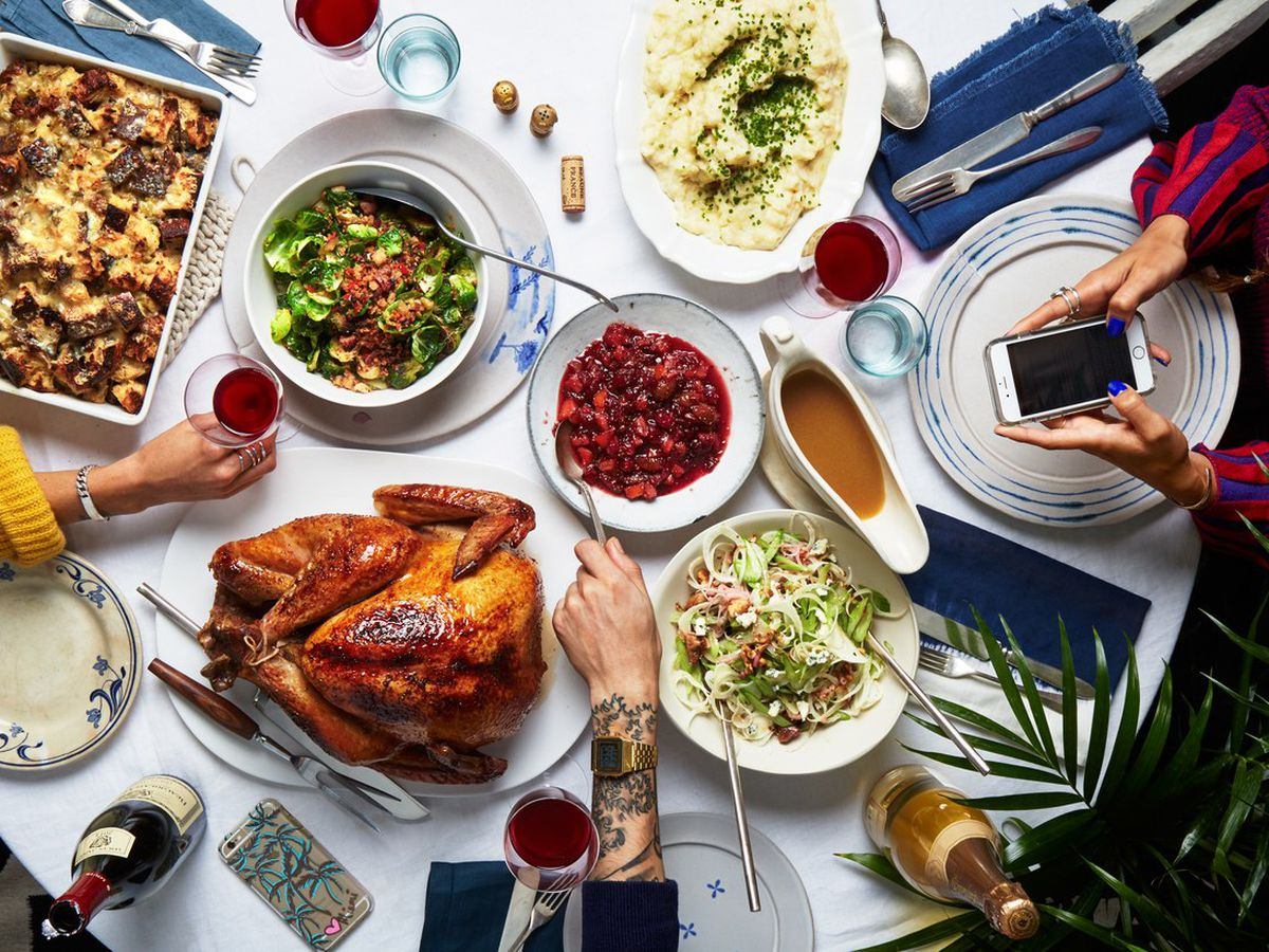 Where to Eat on Thanksgiving in Miami