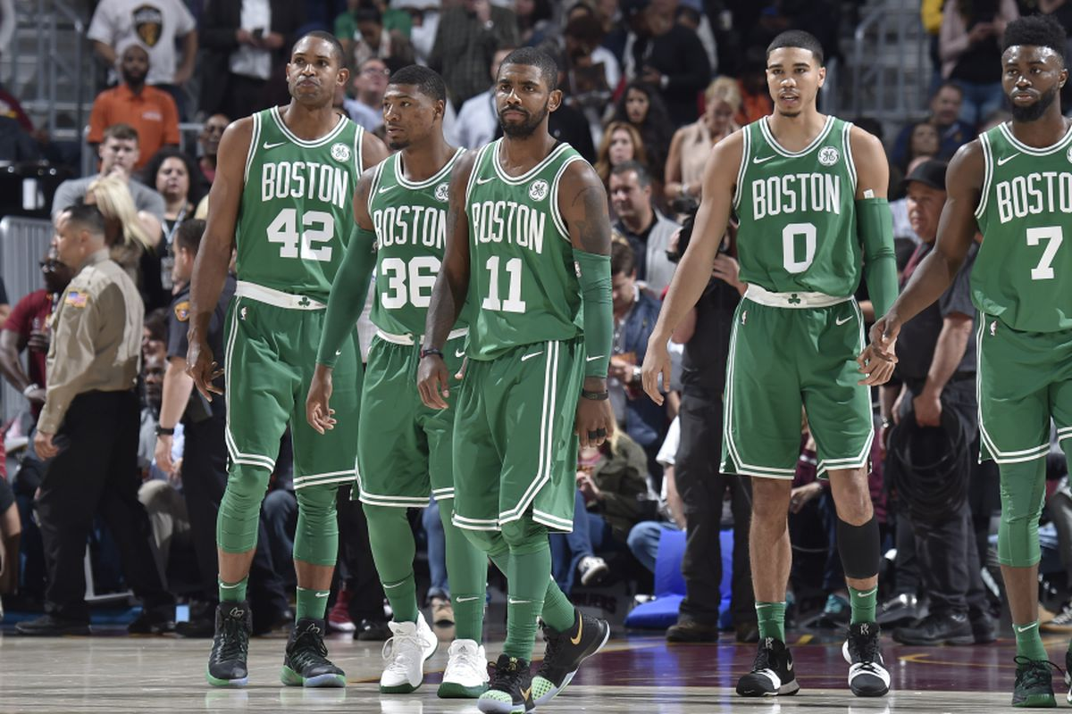 The Celtics luxury tax problem: understanding the Repeater ...