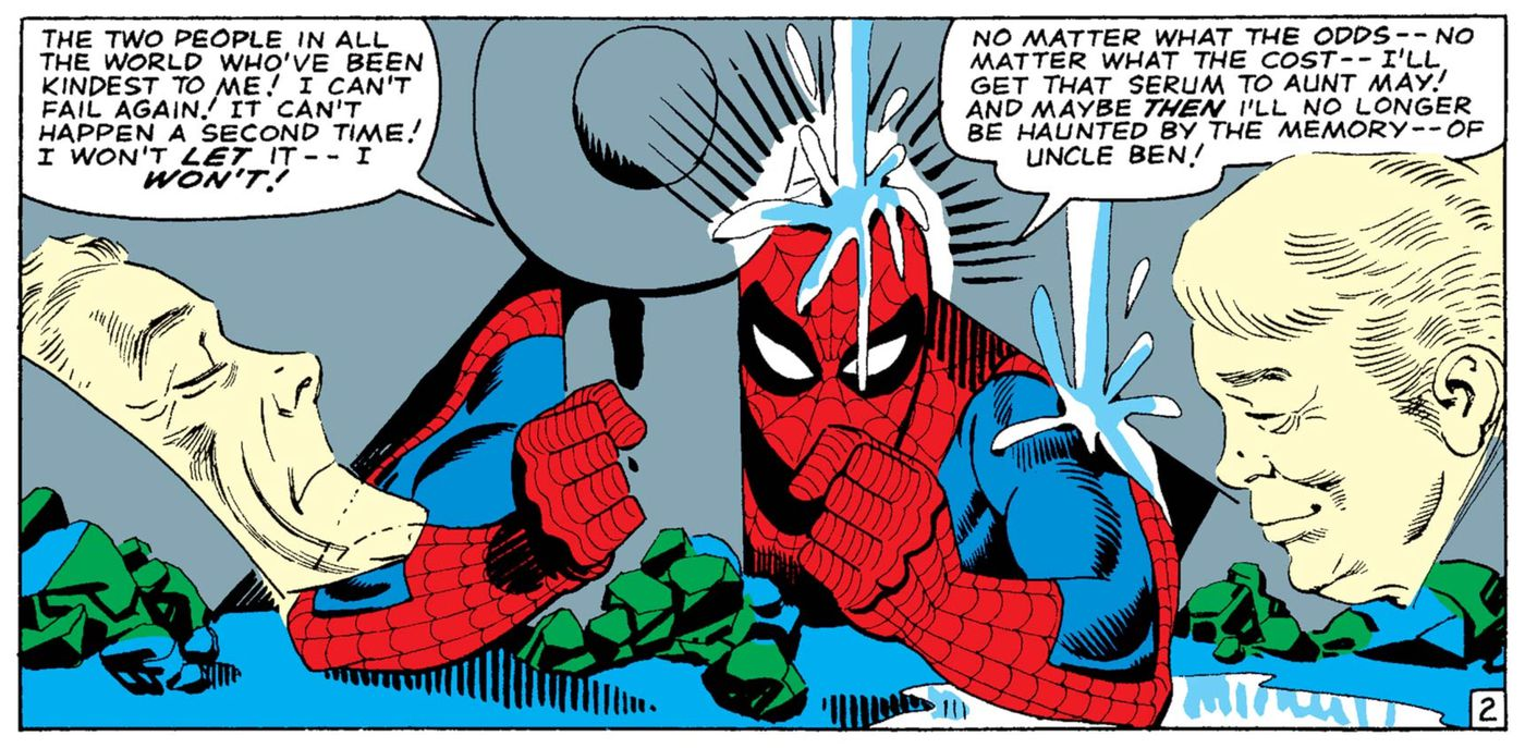 The 10 best Spider-Man comics of all time - Polygon