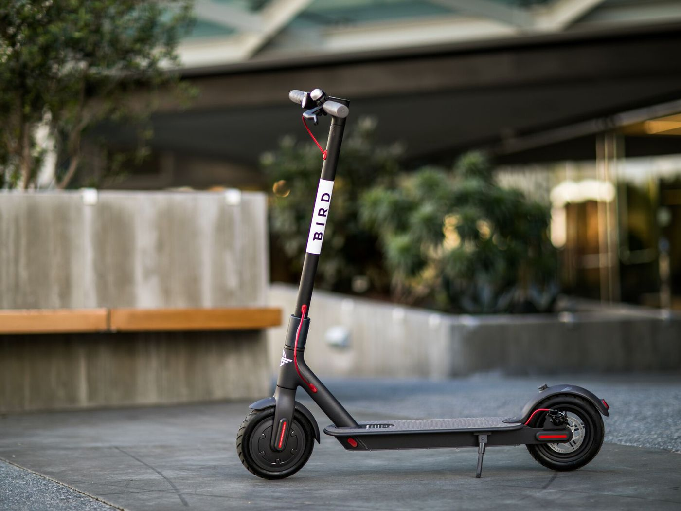 Electric scooters are loathed by city regulators  They
