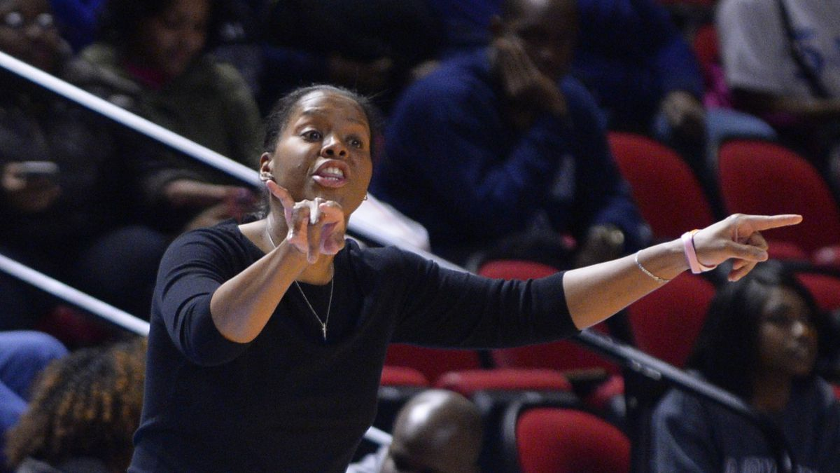 COLLEGE BASKETBALL: FEB 08 Women's - Old Dominion at Western Kentucky