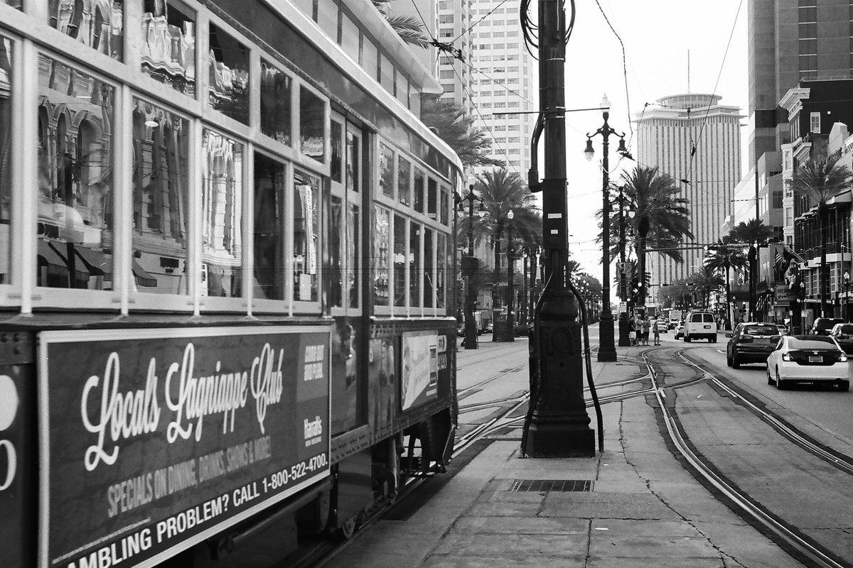 Canal Street