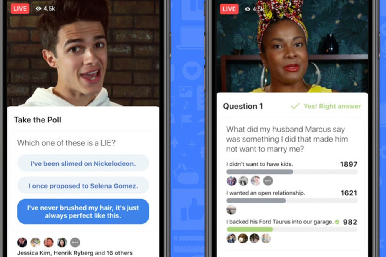facebook entices content creators with new community centered video platform