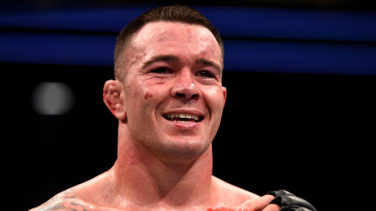 UFC Fight Night: Barberena v Covington