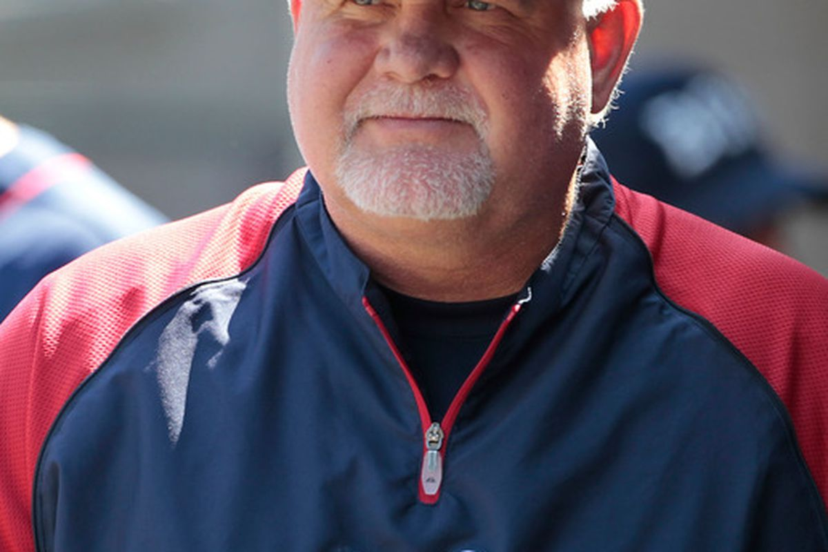 Frankly I'd rather look at Gardenhire after the way Detroit played