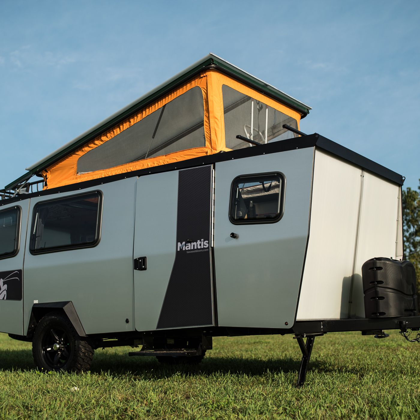 The 5 Best Campers For People With Kids Curbed