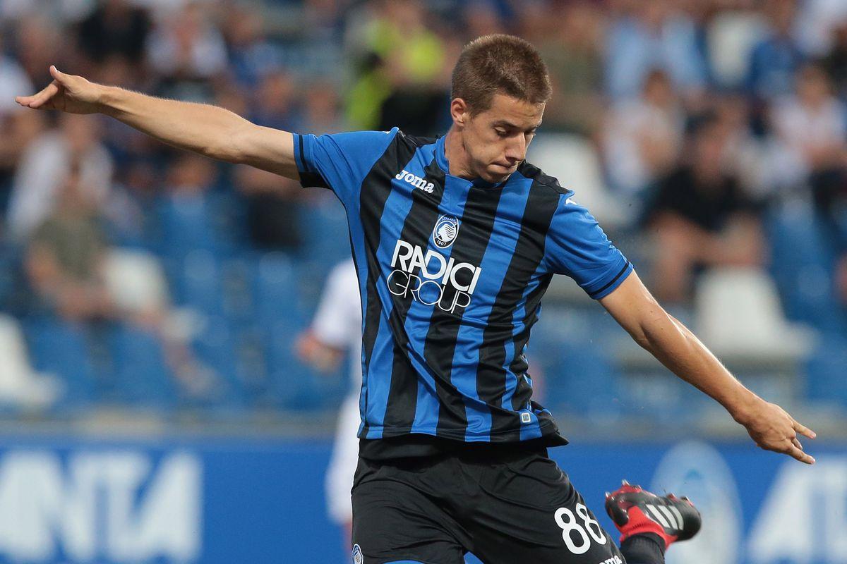 Atalanta BC v FC Copenhagen - UEFA Europa League Play-Off