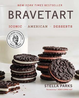 The cover of BraveTart