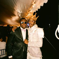 """""""When Malik was crowned Prom King, I was so thrilled because I love him so much. High school wasn't always like how it's portrayed in movies, but this moment made it feel like it was."""""""