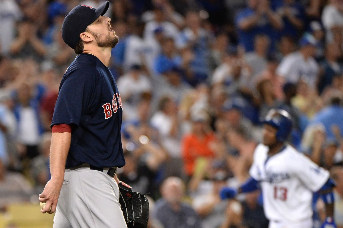 2013 World Series odds: Dodgers, Red Sox co-favorites - True