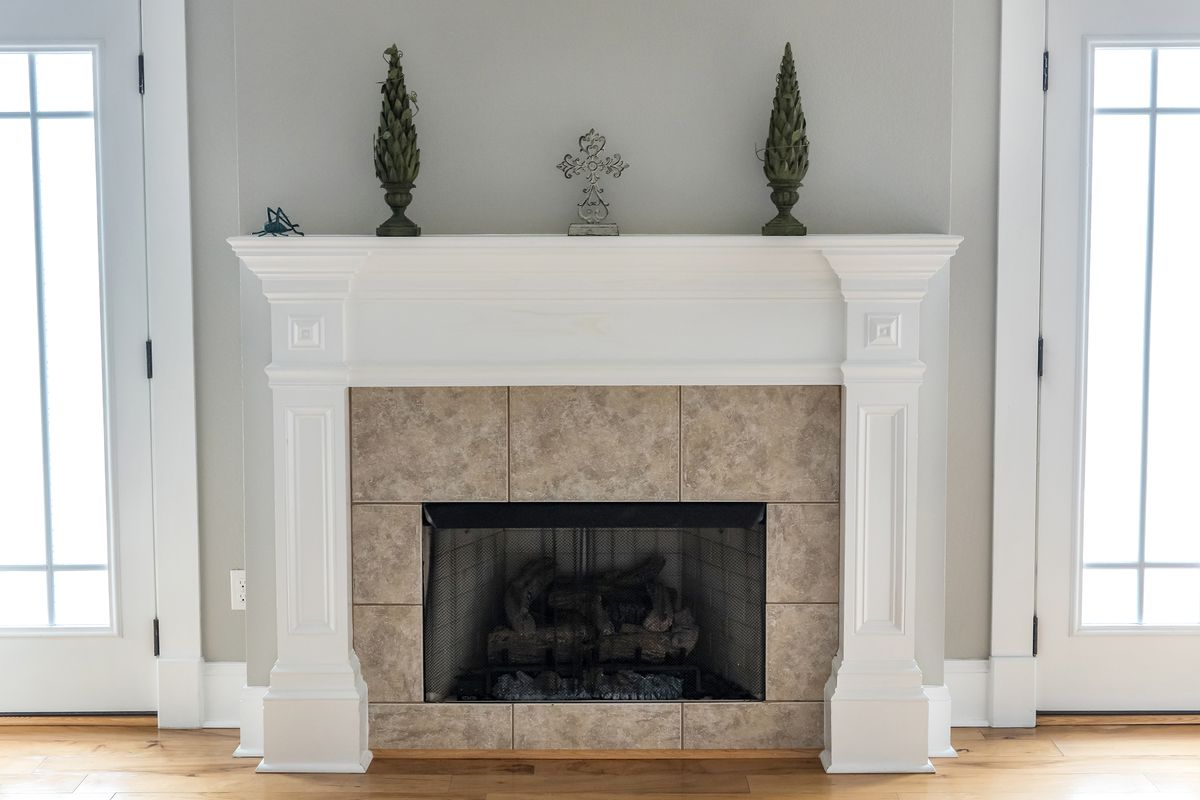 How to Build a Fireplace Mantel in 20 Steps   This Old House