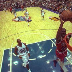 7. Air Jordan