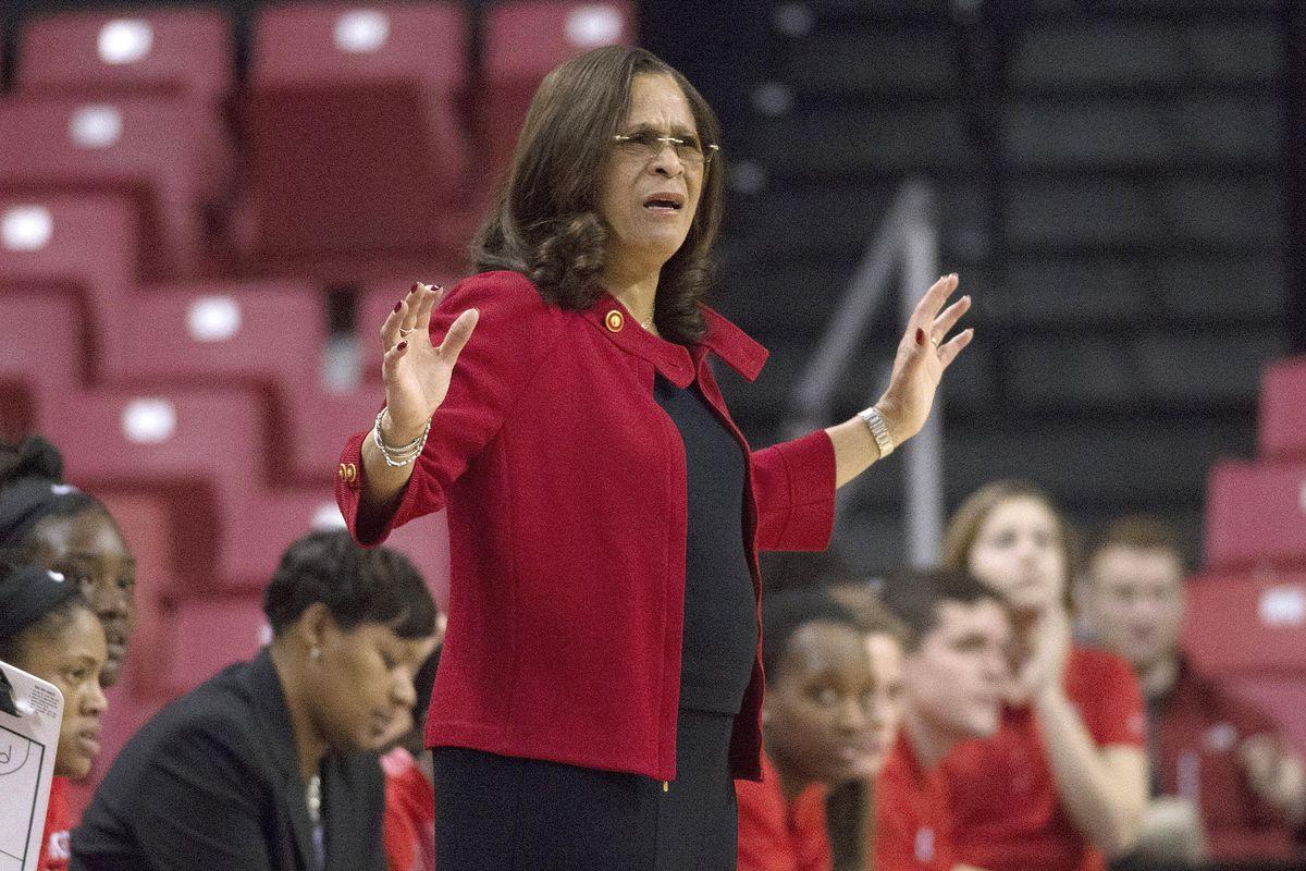 NCAA Womens Basketball: Rutgers at Maryland