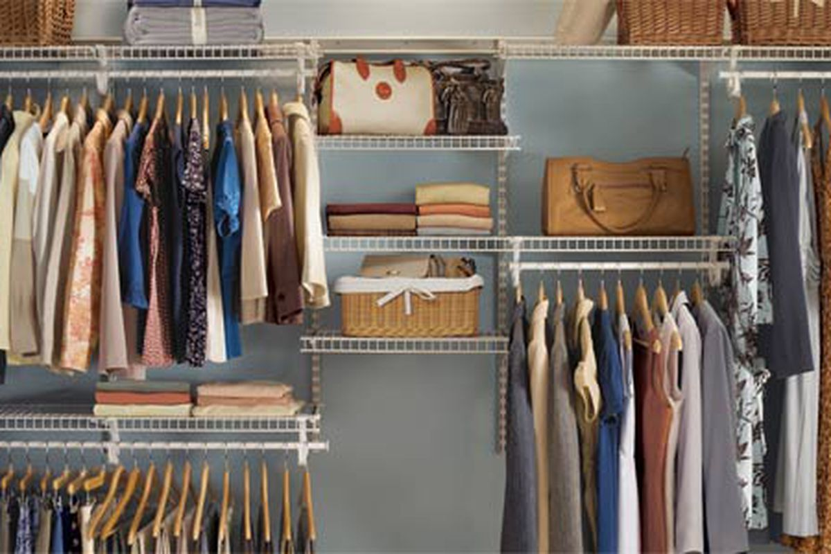 Cut The Clutter With Proper Closet Organization This Old House