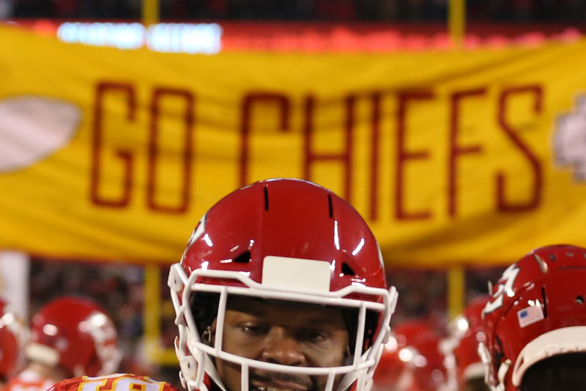 NFL: JAN 20 AFC Championship Game - Patriots at Chiefs