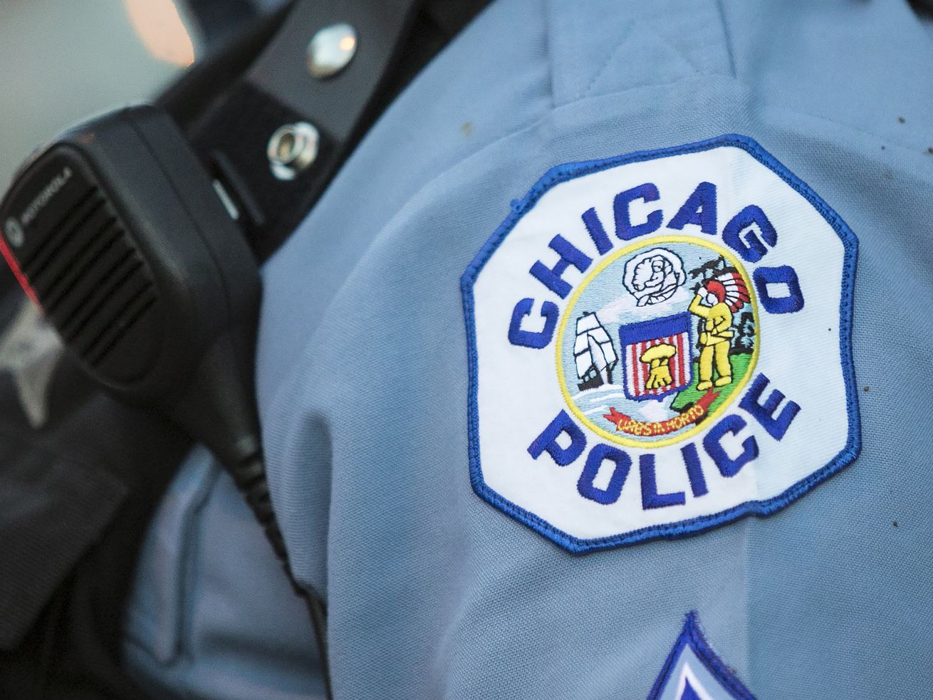 Two people were shot in a business April 16, 2021 in Lawndale.