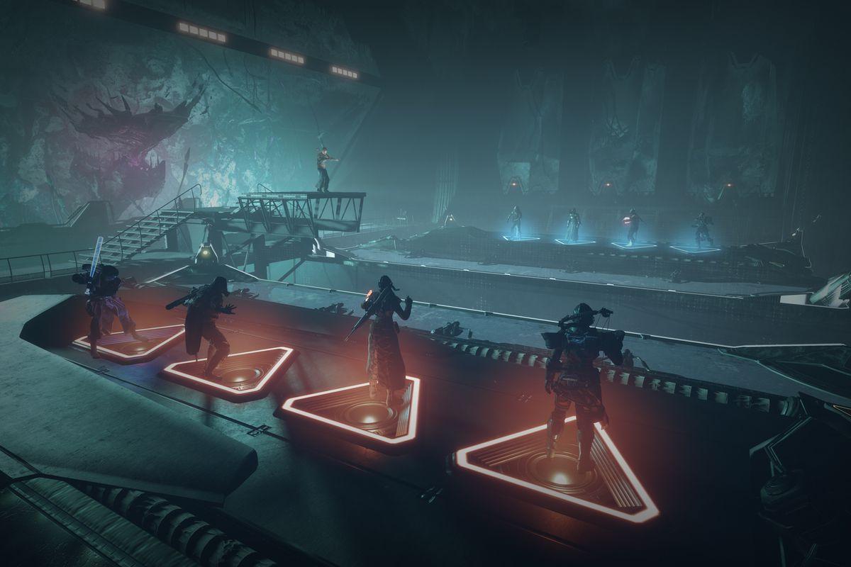 destiny 2 gambit ile ilgili görsel sonucu