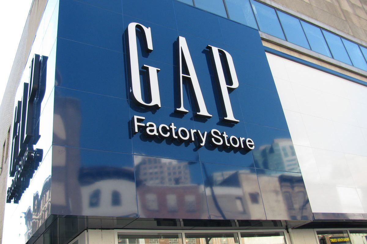 5b7077cb75c65 Whoa! DTLA is Scoring a Gap Outlet on South Broadway - Racked LA