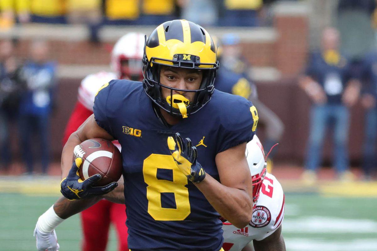 2020 4-star WR A.J. Henning reveals final 10 schools, includes Michigan