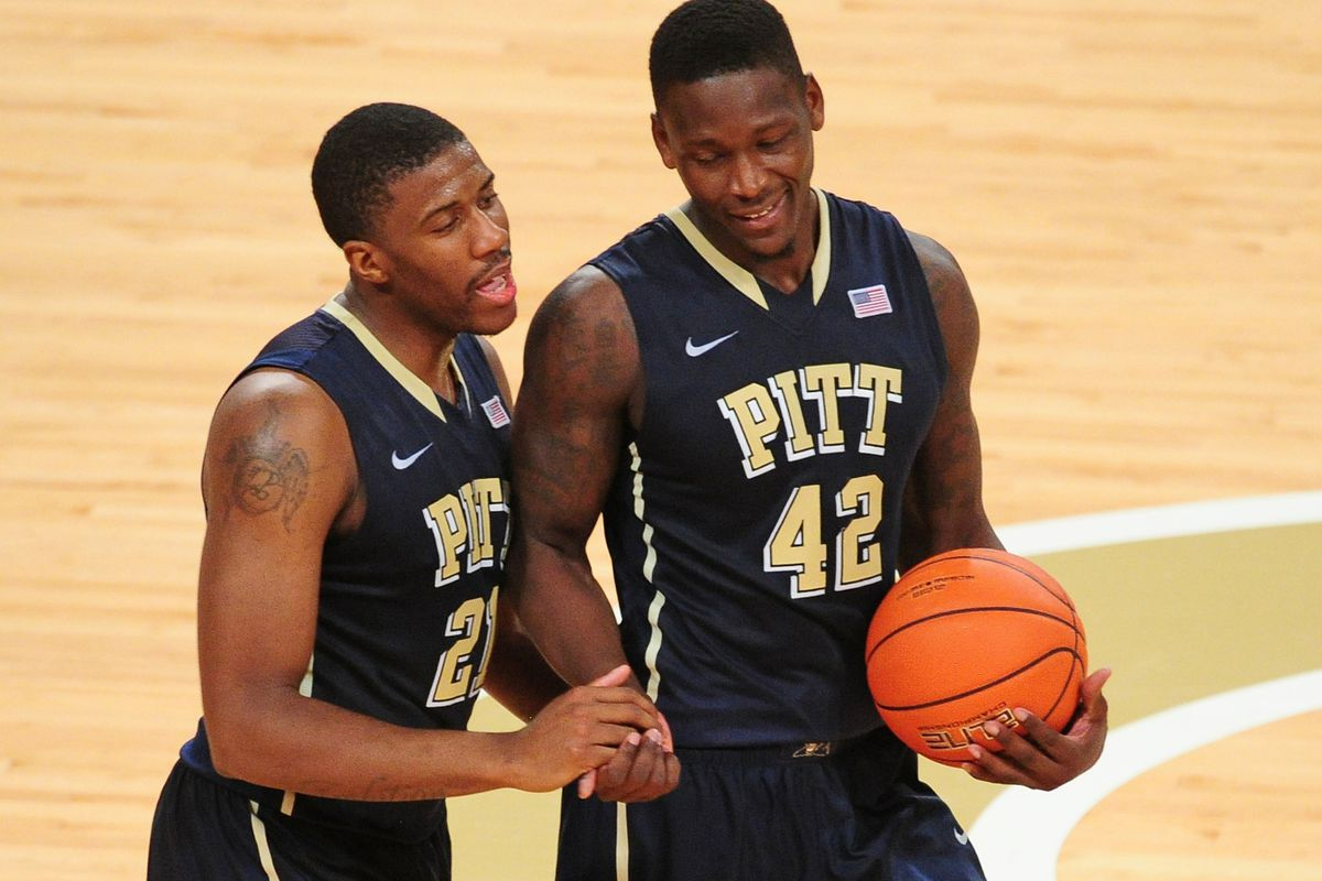 College Basketball Schedule Pitt Looking To Hand Syracuse First