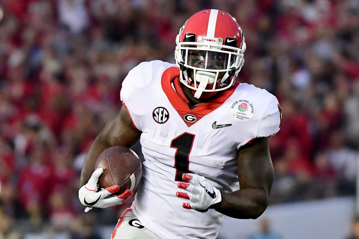 a945e728d 2018 NFL draft  How did the so-called experts grade the Patriots  2018  draft class  0 New ...
