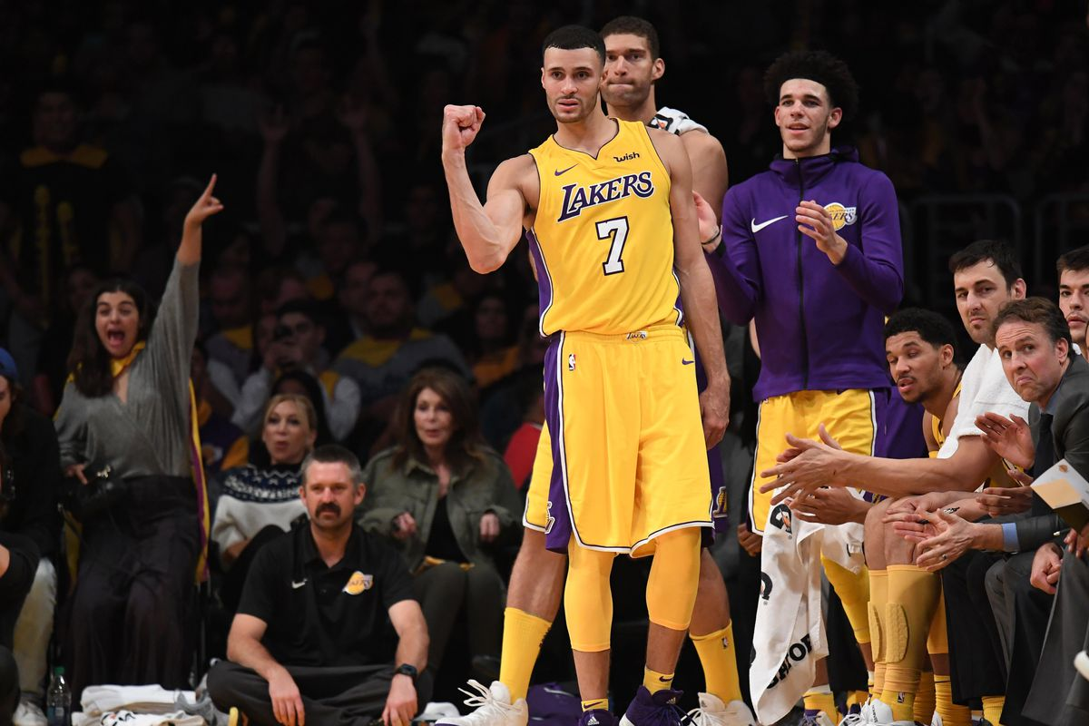 Lakers News Larry Nance Jr is ready to return to the Lakers