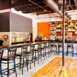 """<a href=""""http://boston.eater.com/archives/2012/06/15/gaze-at-the-spectacular-tip-tap-room-opening-monday.php"""">Boston: Gaze at the Spectacular <strong>Tip Tap Room</strong>, Opening Monday</a> [Cal Bingham]"""