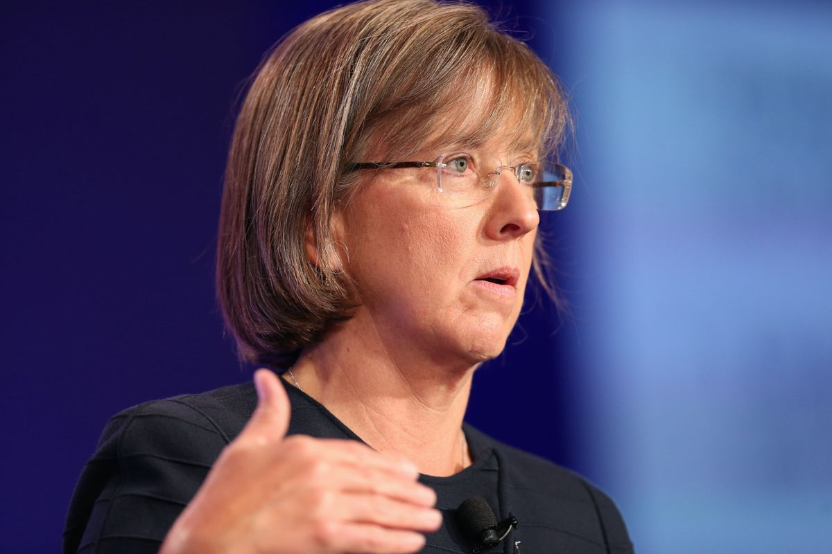 Mary Meeker's Annual Rapid-Fire Internet Trends Talk (Video)