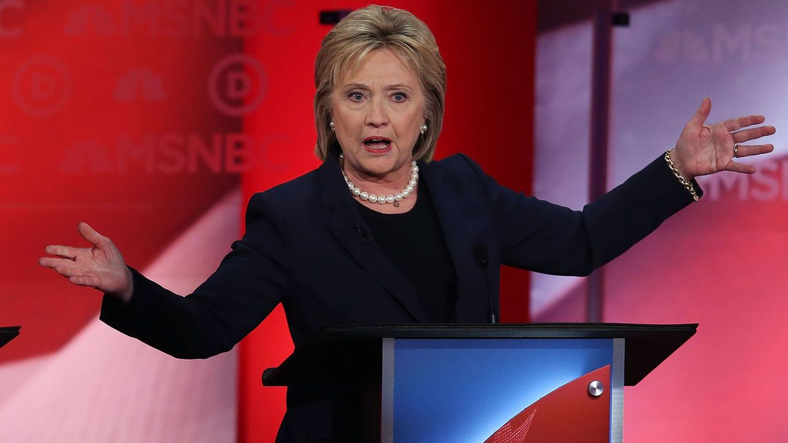 The Real Problem With Hillary Clinton S Speaking Fees Is