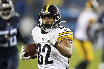 free shipping cf47b 22e0d Trey Griffey News, Stats, Photos | Pittsburgh Steelers
